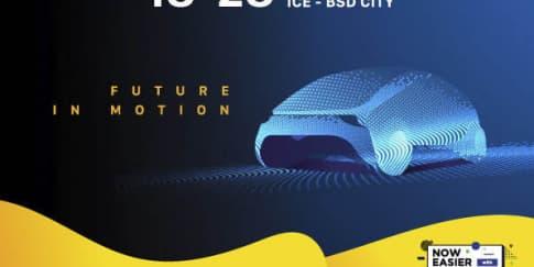 Gaikindo Indonesia Internasional Auto Show (GIIAS)