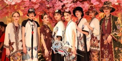 Galeries Lafayette Persembahkan Koleksi Imlek 2020