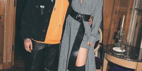 Gigi Hadid dan Zayn Malik Putus Setelah Pacaran 2 Tahun