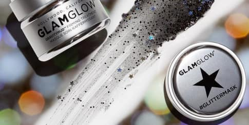 Glamglow Akan Luncurkan Masker Penuh Glitter