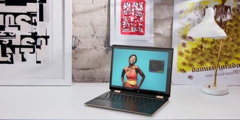 HP Inc. Mendukung Potensi Anda dengan HP Spectre x360