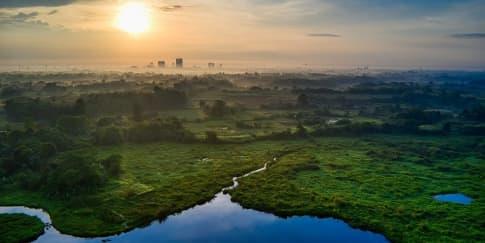 HUT RI ke-74: Wajah Baru Indonesia