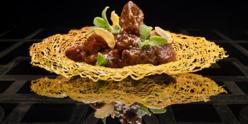 Hadir di Jakarta, Hakkasan Suguhkan Hidangan Kantonis