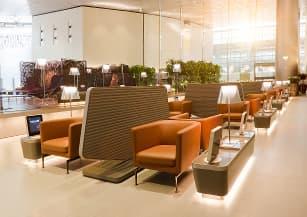 Hamad International Airport Tour Bersama Qatar Airways