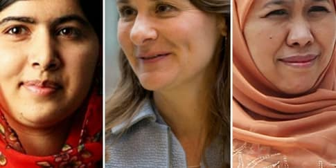 Hari Kartini: 6 Tokoh Perempuan Hebat Masa Kini