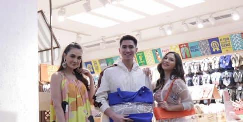 Havaianas Memperkenalkan 'Havaianas Squad Indonesia'