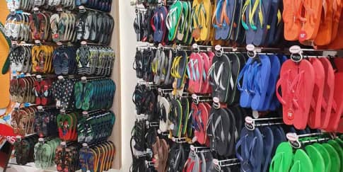 Havaianas Mengadakan Kampanye 'Donate Your Old Sandals'