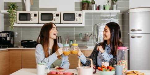 Ide Kegiatan Seru nan Sehat untuk Anda dan Para Sahabat