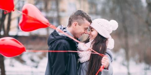 Ide Resolusi Hari Valentine Tahun Ini