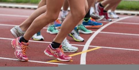 'Indonesia Women's Run': Lomba Lari Untuk Aksi Peduli