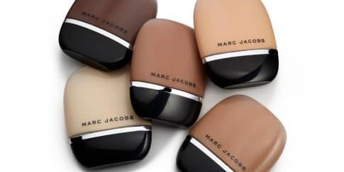Ini Dia Alas Bedak Terbaru Marc Jacobs