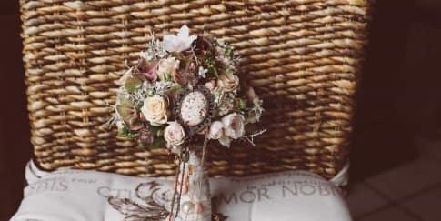 Ini Dia Jenis Bunga yang Mahal untuk Pernikahan