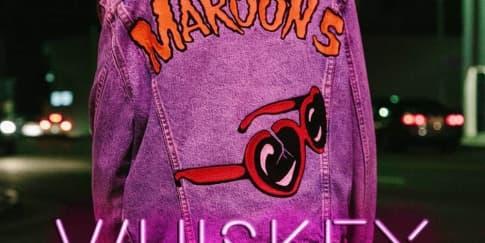 Ini Dia Lagu Kolaborasi Maroon 5 Dengan A$AP Rocky