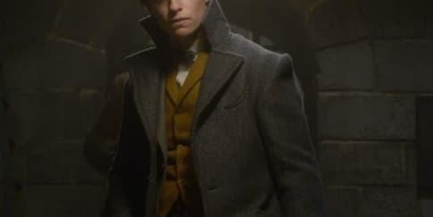 Ini Dia Teaser Trailer Film Fantastic Beasts Kedua