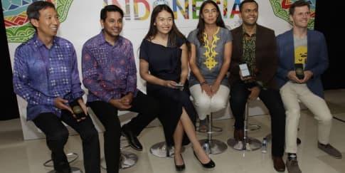 Ini Dia Tiga Produk Baru Google untuk Indonesia