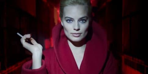 Ini Dia Trailer Film Margot Robbie Terbaru, Terminal