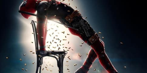 Ini Dia Trailer Film Pahlawan Super Deadpool 2