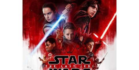 Ini Dia Trailer Film Star Wars: The Last Jedi