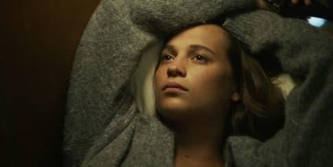 Ini Dia Trailer Submergence Film Terbaru James McAvoy
