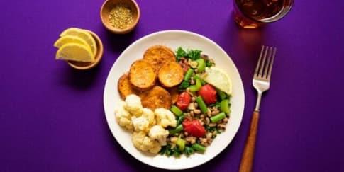 Inilah 5 Makanan Pemicu Bau Badan