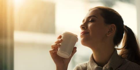 Inilah Sebenarnya Manfaat Kafein untuk Kulit