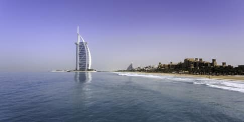 Inspirasi Agenda Liburan Seru Bersama Keluarga di Dubai
