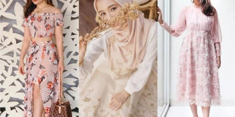 Inspirasi Gaya Feminin 8 Artis Indonesia Untuk Dicontek