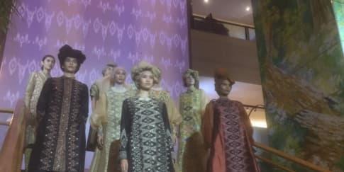 Inspirasi Lebaran Tiga Desainer di 'Ramadan In Style 2'