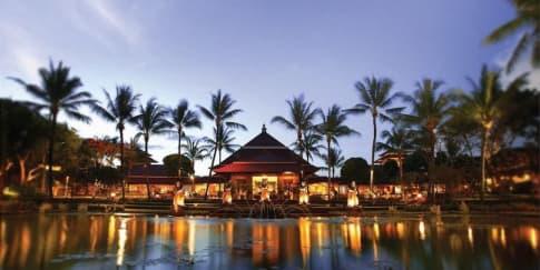 Promo Fine Dine'Cation Di InterContinental Bali Resort