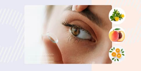 Sering Menatap Layar HP, Begini Cara Jaga Kesehatan Mata