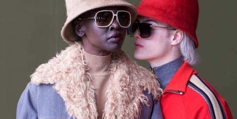 Intip Kampanye Iklan Koleksi Musim Gugur Marc Jacobs