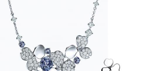 Intip Koleksi Pertama Reed Krakoff untuk Tiffany & Co.
