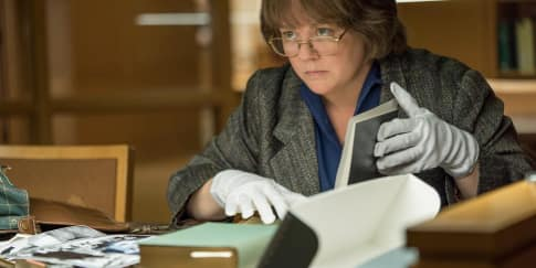 Intip Trailer Film Melissa McCarthy Terbaru