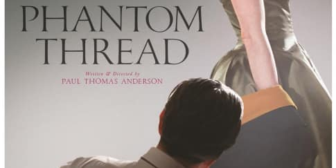 Intip Trailer Film Phantom Thread
