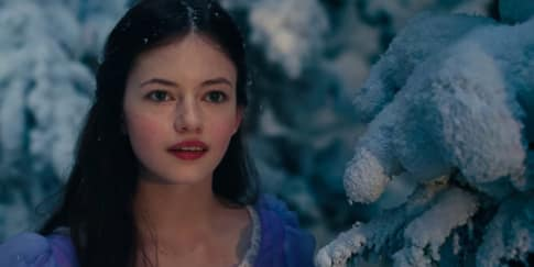 Intip Trailer Film The Nutcracker and the Four Realms