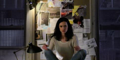 Intip Trailer Serial Televisi Jessica Jones Musim Ke-2