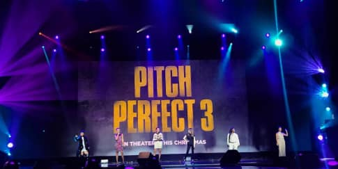 Intip Trailer Terbaru Film Pitch Perfect 3