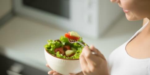 Jalani Puasa dengan Lancar & Bugar, Panduan Nutrisinya?