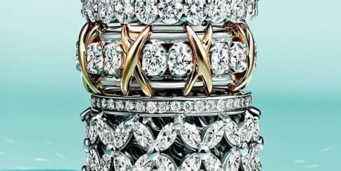 Jenis Cincin Pernikahan yang Cocok untuk Jari Pendek