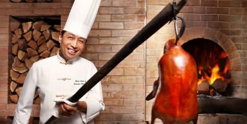 Jia Siap Manjakan Pencinta Bebek Peking