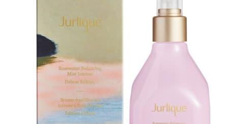 Jurlique Hadirkan Rosewater Balancing Mist Edisi Duluxe