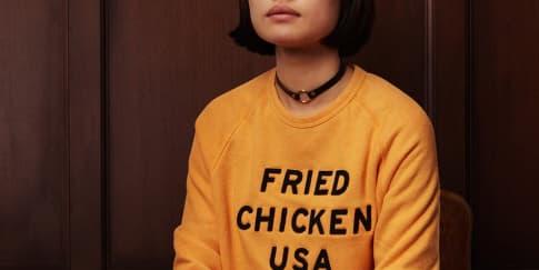 KFC Hadirkan Koleksi Busana Bertema Ayam Goreng