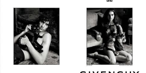 Kampanye Iklan Terbaru Givenchy