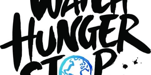Kampanye Watch Hunger Stop dari Michael Kors