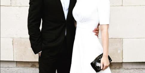 Kate Mara dan Jamie Bell Akhirnya Menikah