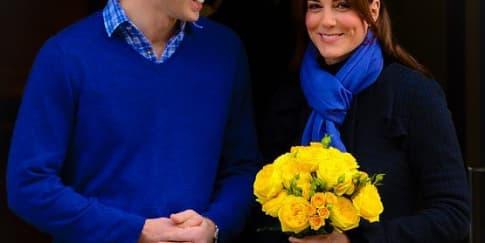 Kate Middleton Hamil Anak Ketiga