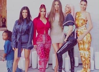 Keeping Up With The Kardashians Akan Berakhir di 2021