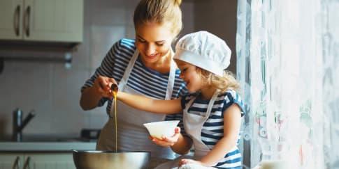 Kegiatan untuk Dilakukan Bersama Anak Saat Liburan