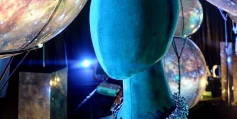 Keindahan Alam Semesta di Koleksi Aidan and Ice Terbaru