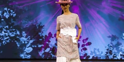 Kejutan 'Pink' Danjyo Hiyoji di '23 Fashion District'